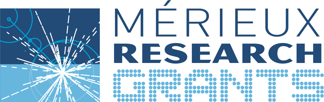 logo Mérieux Research Grants 2009