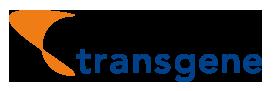 Transgene-logo