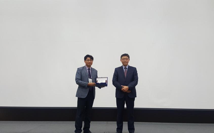 Young Investigators Award - Korea 2016